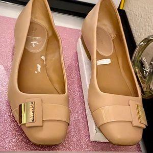 """ Calvin Klein "" flats shoes size "" 7.5 """